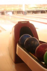 Bowlingbahn Fotos und Bilder