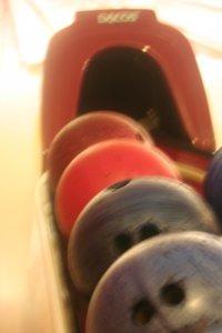 Bowlingkugeln Fotos und Bilder
