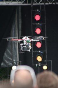 Fliegende Kamera Fotos und Bilder