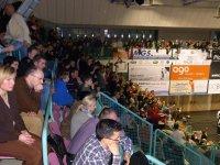 Giessen Gästefans Fotos und Bilder