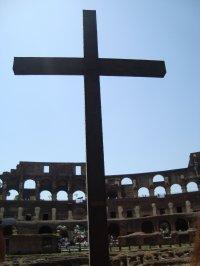 Historisches Kreuz Fotos und Bilder