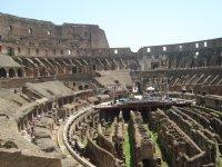 Kolosseum in Rom Fotos und Bilder