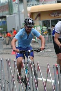Radfahrer 3183 kämpft Fotos und Bilder