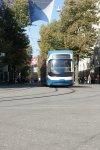 Zürich Tram